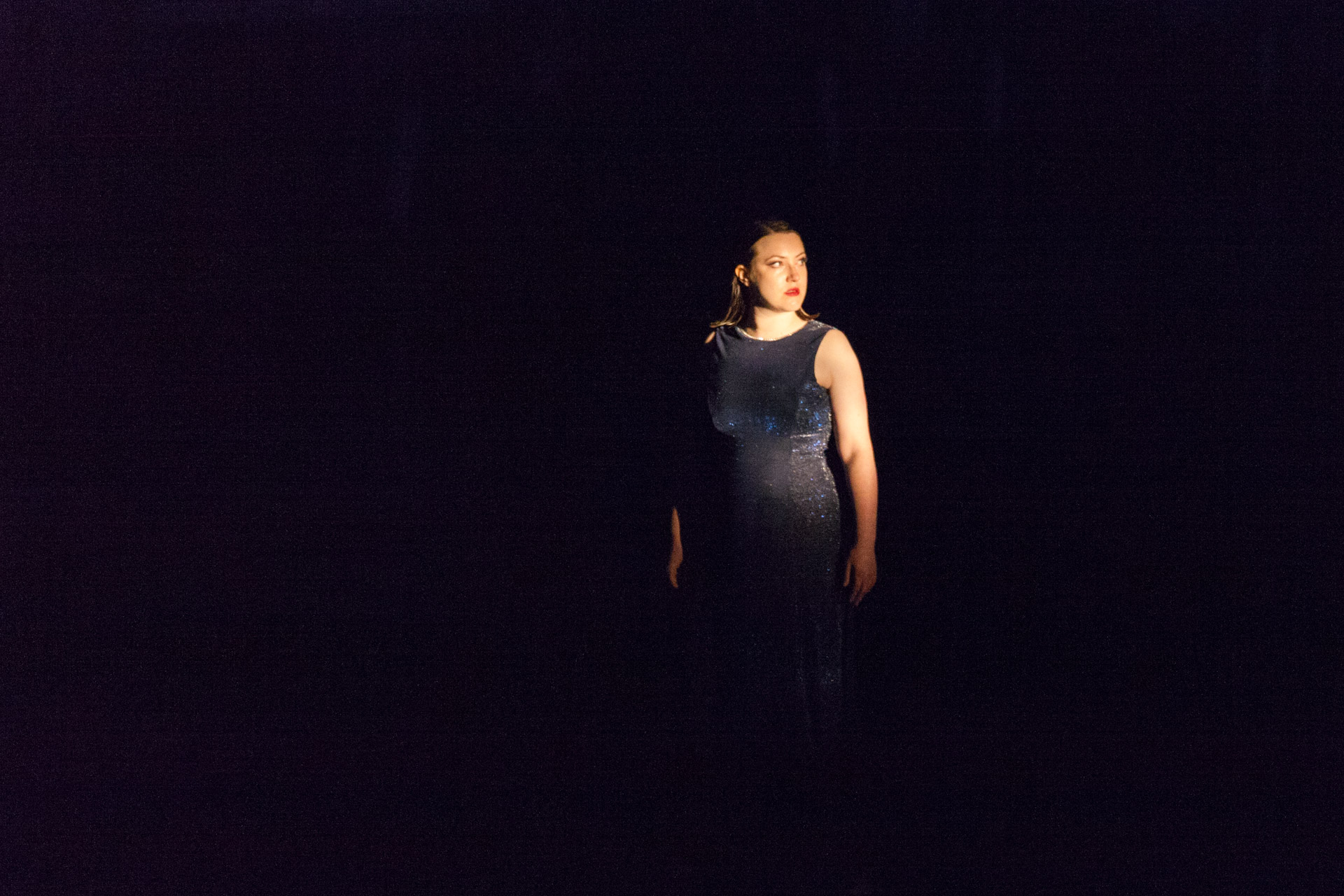 Sarah Duffy, SONG TO THE SIREN: PART TWO – Performance
